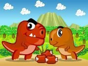 Thumbnail of Dino Meat Hunt