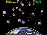 Thumbnail of Massive Space Tower Defense