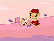 Thumbnail of Happy Tree Friends - Water Way to Go