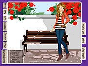 Thumbnail of Girl Dressup 15