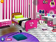 Thumbnail of Cleaning Barbie Rooms