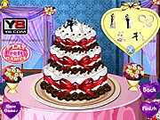 Thumbnail of Cake Wedding Decoration