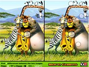 Madagascar Differences thumbnail