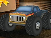 Monster Truck 3D thumbnail