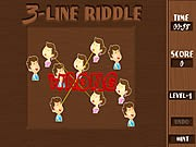 Thumbnail of 3 Line Riddle
