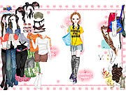 Thumbnail of Everyday Happy Dressup