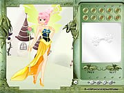 Thumbnail of Forest Queen Dressup
