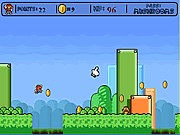 Thumbnail of Super Mario Starroad
