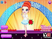 Pageant Girl Dress Up thumbnail