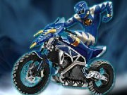 Power Rangers Bike thumbnail