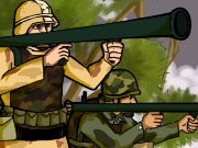 Thumbnail of Bazooka Battle 2