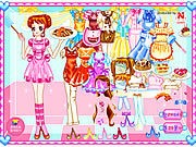 Lovely Cook Dressup thumbnail