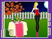 Thumbnail of Girl Dressup 9