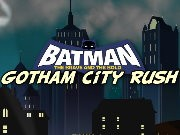 Thumbnail of batman Gotham City Rush