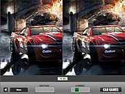 Fast Cars  Spot the Differences thumbnail