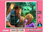 Thumbnail of Princess Rapunzel Spin Puzzle