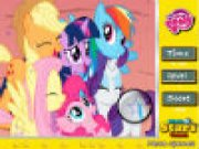Thumbnail of My Little Pony Hidden Stars