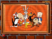 Thumbnail of Sort My Tiles Looney Tunes