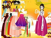 Asian Dressup 2 thumbnail