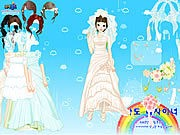 Eloise Wedding Dressup thumbnail