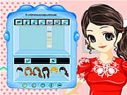 Thumbnail of Flower Girl Dressup Makeover