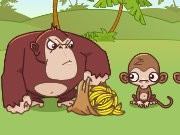Thumbnail of Monkey N Bananas 2