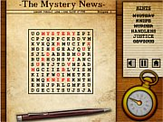 Mystery Words thumbnail