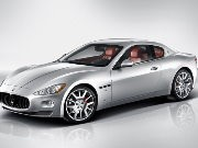 Maserati Customisation thumbnail