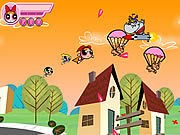 Thumbnail of Powerpuff Girls: Attack of the Puppybots