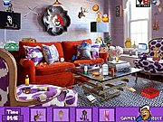 Thumbnail of Purple Room Objects