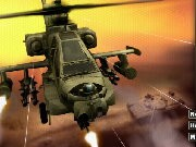 Thumbnail of Helicopter Strike Force