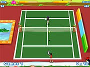 Twisted Tennis thumbnail