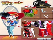 Betty Boop Dress Up thumbnail