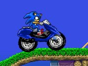 Thumbnail of Super Sonic Moto