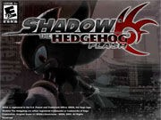 Thumbnail of Sonic - Shadow The Hedgehog