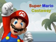 Thumbnail of super mario castaway