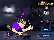 Thumbnail of New Harry Potter Dress Up