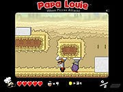 Papa Louie: When Pizzas Attack thumbnail