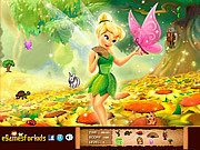 Tinkerbell Hidden Objects thumbnail