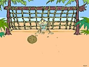 Thumbnail of Coconut Joe: Soccer Shootout