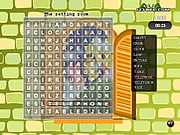 Thumbnail of Word Search Gameplay - 48