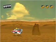 Thumbnail of Nuts & Scrap Desert Race