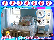 Thumbnail of Bedroom Hidden Numbers