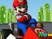 Thumbnail of Super Mario Kart 2