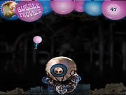 Thumbnail of Bubble Trouble Game