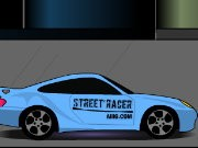 Thumbnail of Street Drag Racing