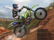 Thumbnail of Motocross Mountain Madness