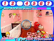 Baby's Room Hidden Numbers thumbnail