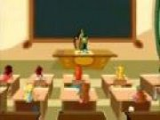 Thumbnail of Winx CLub RPG  Math Clas
