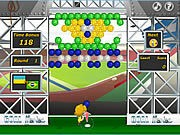 Thumbnail of Puzzle Soccer World Cup